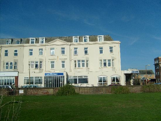 The New Mayfair Hotel, Blackpool: The New Mayfair, South Shore Blackpool