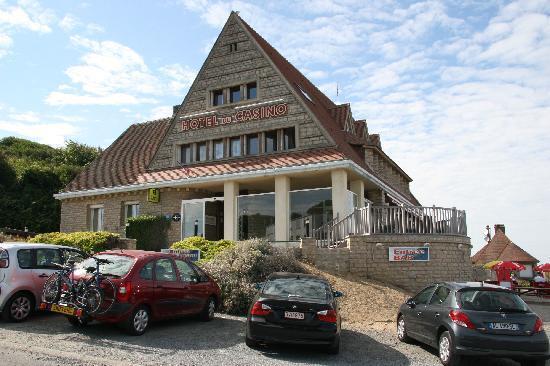 Hôtel du Casino : Hotel du Casino