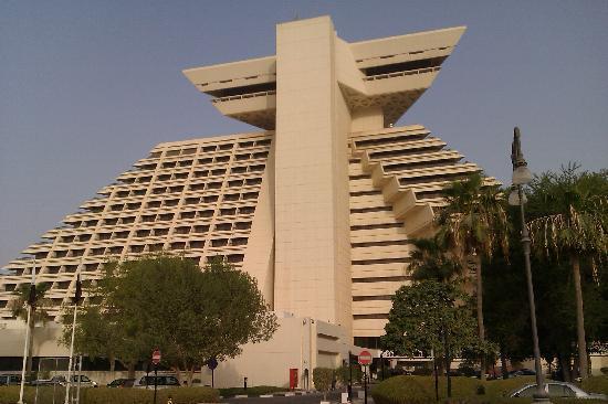 Sheraton Grand Doha Resort & Convention Hotel: Sheraton, Doha