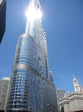 Chicago, IL: Tube Tower
