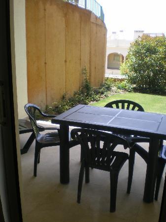 Pierre & Vacances Village Club Terrazas Costa del Sol : terrasse