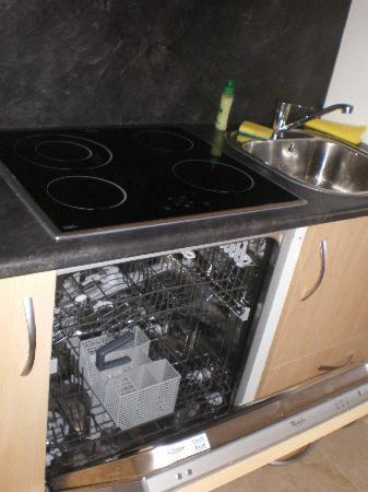 Manilva, Spanje: lave vaisselle