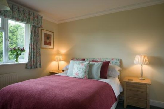 Bicester, UK: West Farm B & B