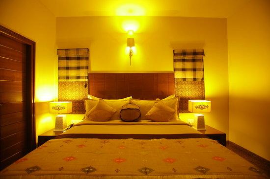 juSTa Indiranagar, Bangalore : Studio Room - Spacious and Comfortable