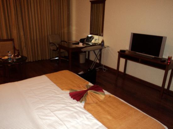 Kohinoor Asiana Hotel: Room2