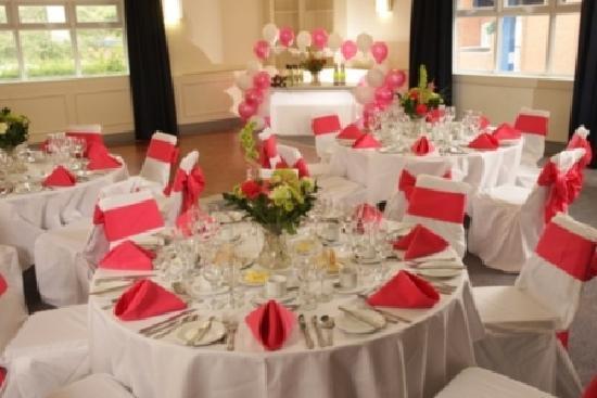 Park Inn by Radisson Birmingham West: Wedding