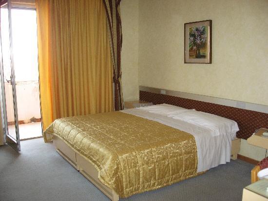 Grand Hotel Dei Templi: Camera Doppia