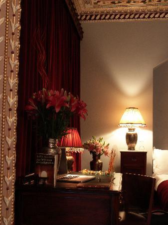 Beit Zafran Hotel de Charme: Our Deluxe Suite