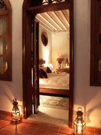 بيت ظفران هوتيل دو شارم: Deluxe Room With Private Terrace