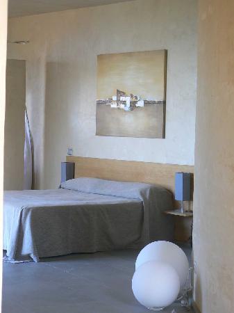Ile Rousse, Frankrike: Chambre