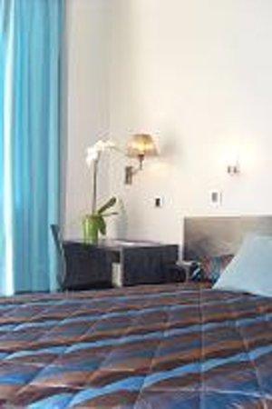 azur hotel : chambre