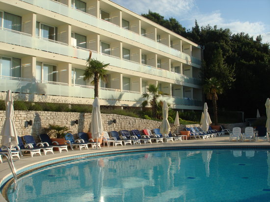 Miramar Hotel: Hotel Mirimar & Pool