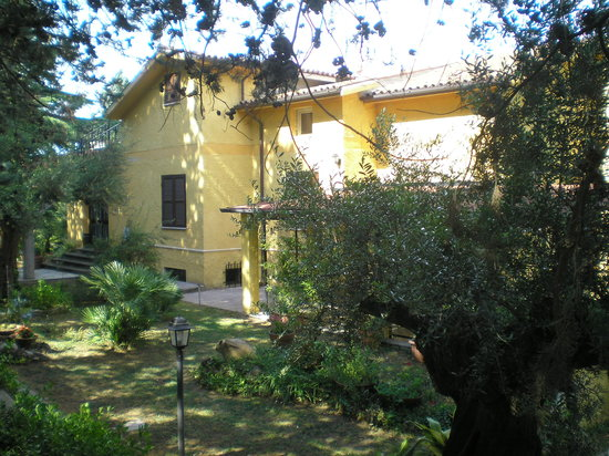 Photo of Villa Olcimia Capena