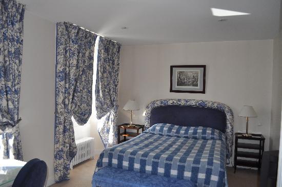 Hotel de Londres: Room 3