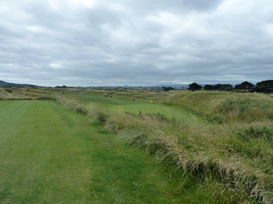 ‪Portmarnock Golf Club‬