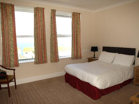 The Pentire Hotel: Room 108