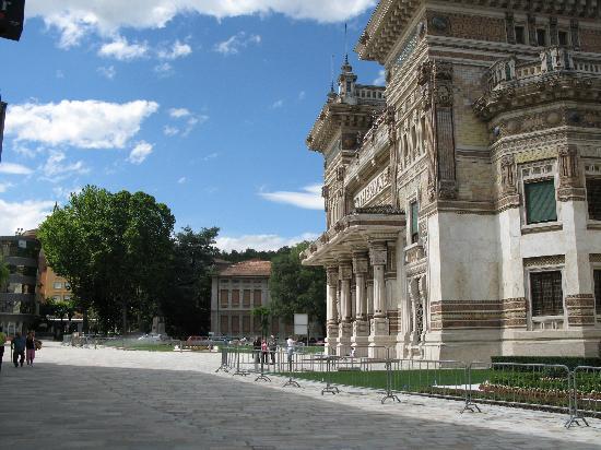 Salsomaggiore Terme, Italy: Terme Berzieri