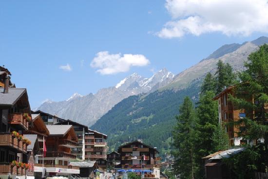 Sion, Svizzera: Zermatt