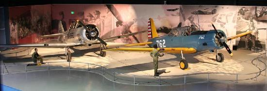 Birmingham, AL: Southern Museum of Flight