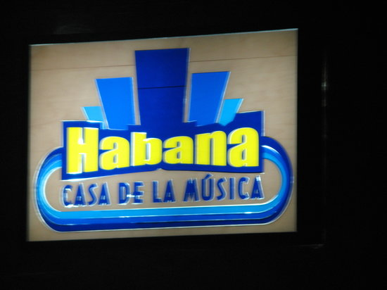 Casa de la musica de miramar havana 2018 all you need for Casa de la musica habana