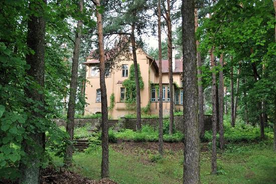 Homestay  Riga: Ric's Mezaparks Tour 2