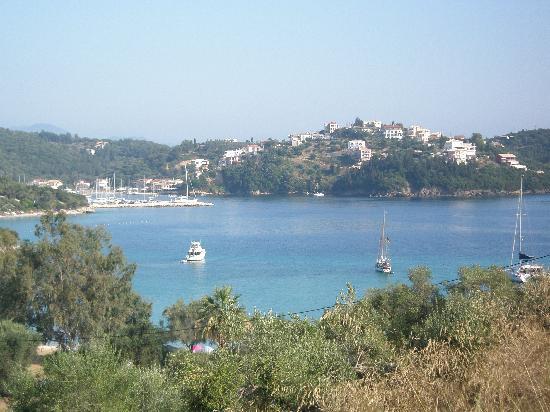 Syvota, Grèce : Sivota