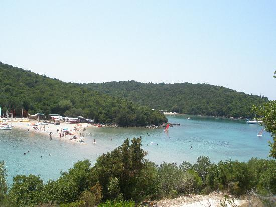 Syvota, Grèce : Bella Vraka