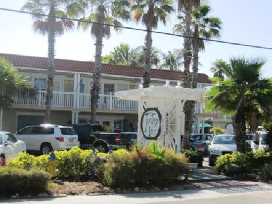 Tortuga Beach Resort The Inn