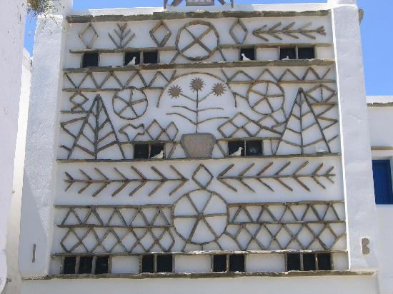 Porto Raphael Residences & Suites : Hotel Dovecoat Architecture