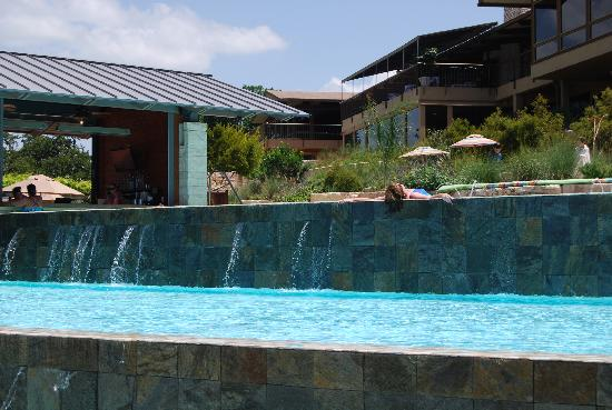 Lakeway Resort and Spa: Gorgeous pool