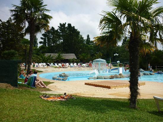 Bidart, Francia: free pool