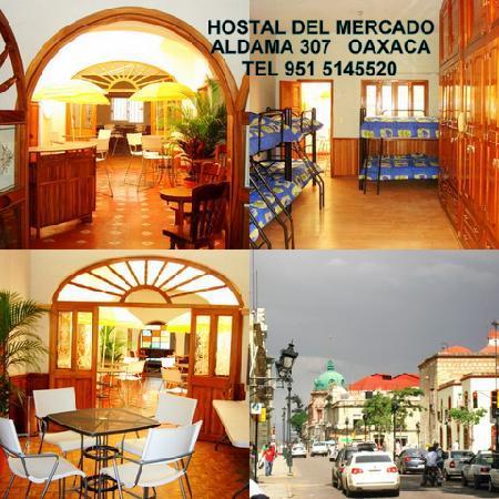 Hostal del Mercado 사진