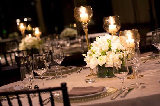 Hyatt Regency Boston Harbor: Social banquet