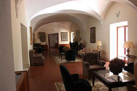 Pousada Convento de Vila Viçosa: One living room