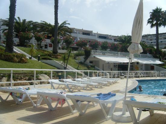 Cheerfulway Vila Alba : pool