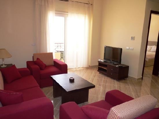 El Andalous Apartments : Fully equipped self catering apartments