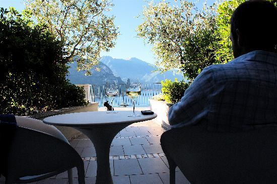 Borgo Le Terrazze - Picture of Borgo Le Terrazze, Bellagio ...