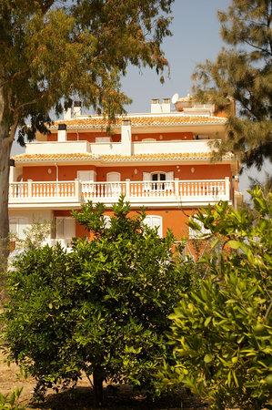 Apartments Concha del Mar