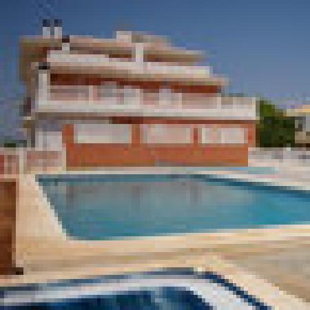 Apartments Concha del Mar: Swimming pool