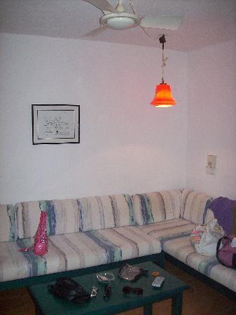 soggiorno - Picture of Insotel Club Maryland, Formentera - TripAdvisor