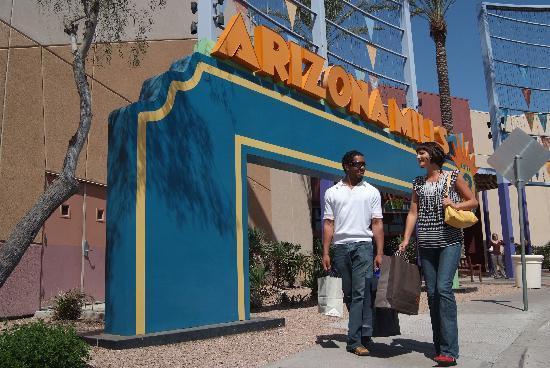 Tempe, AZ: Arizona Mills
