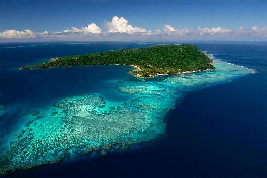 Wakaya Island照片