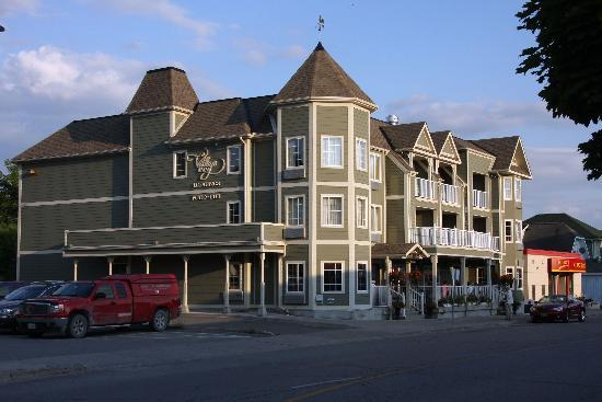 Village Inn of Lakefield: Village Inn