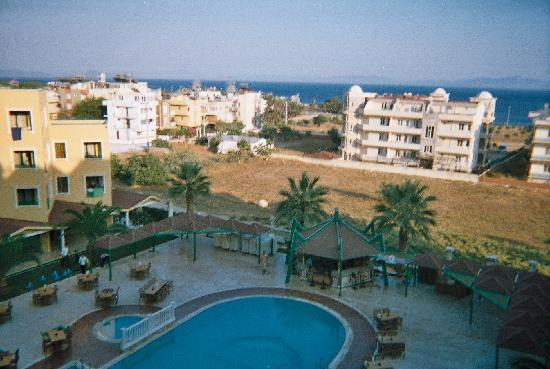 Hotel Esra and Family Suites: xxxx