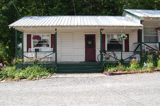 Lakeview Inn: Our Cottage, Cottage One