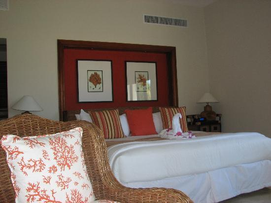 Xeliter Golden Bear Lodge Cap Cana : Our Room