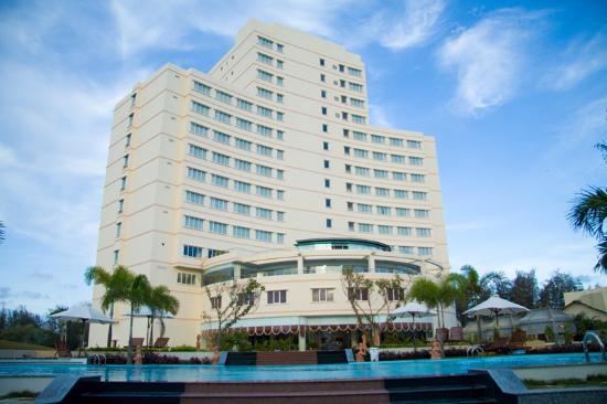 โรงแรมพาร์คไดมอนด์: Park Diamond Hotel