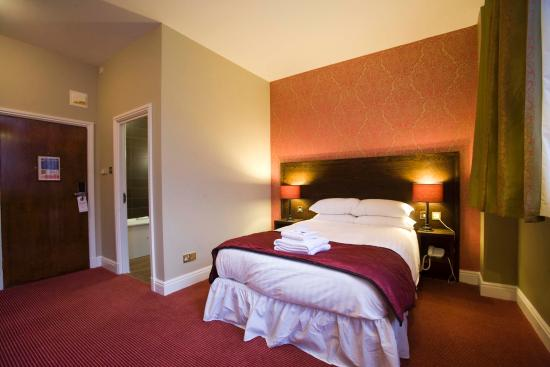 Photo of The Briar Rose Hotel Birmingham