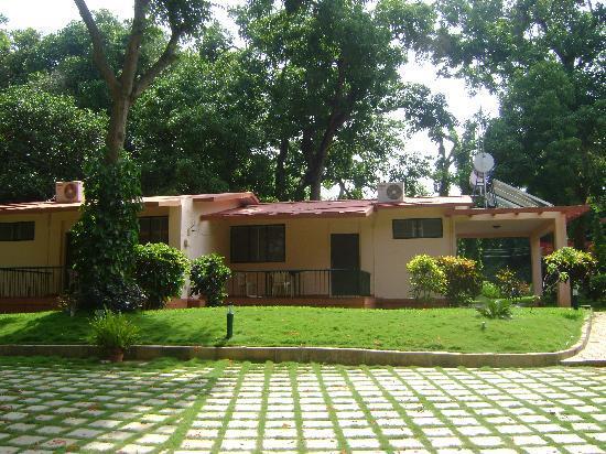 Hotel Mayura Yatrinivas Mysore