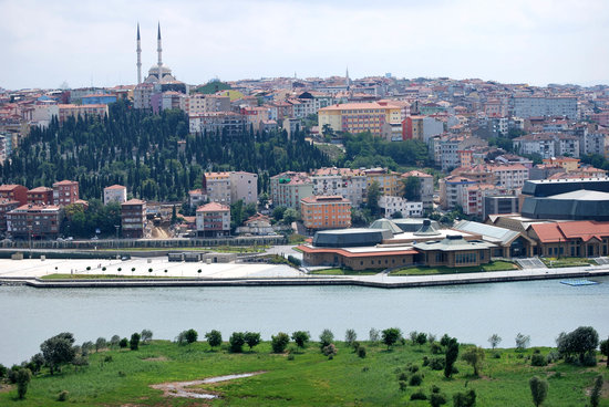 Turkey Travel Group : the golden horn